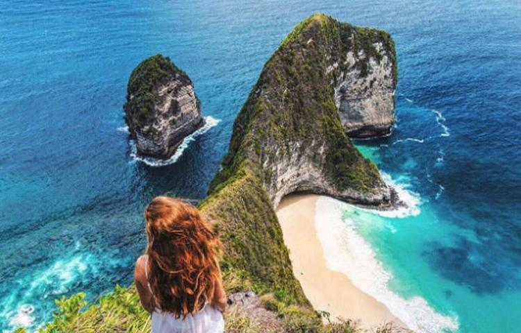 Exotic Island Of Nusa Penida