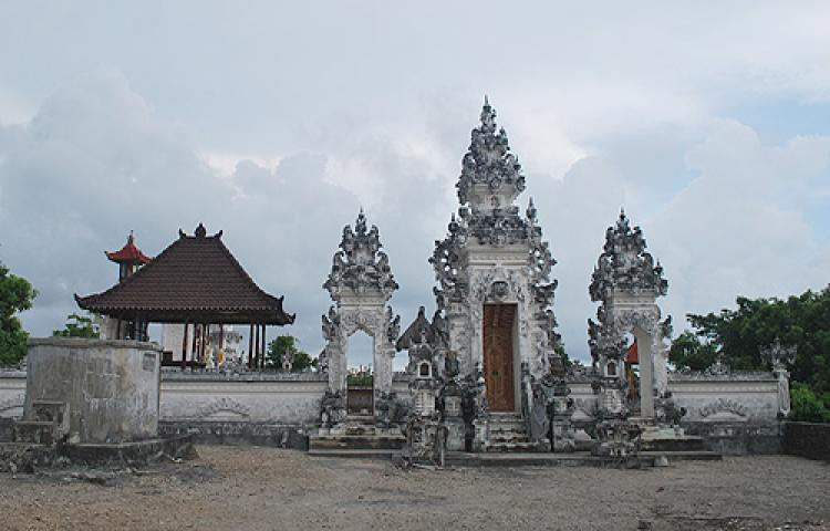 PALUANG TEMPLE